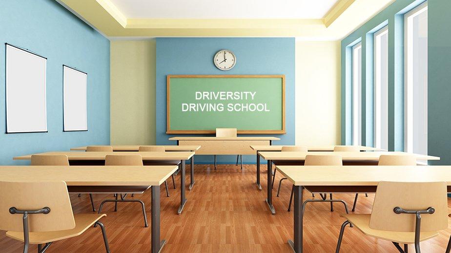 Drivers Ed class