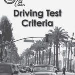 driving test criteria