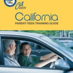 parent teen training guide